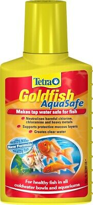 Tetra Aquasafe Aquarium Treatment