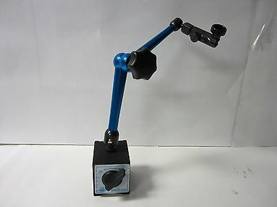 Hydraulic Magnetic Base,Deluxe 3 Dimensional central locking, #920-HRL- NEW