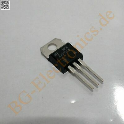 1 x AVS12CB AUTOMATIC VOLTAGE SWITCH - TRIAC STM TO-220 1pcs