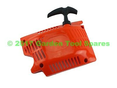 Recoil Pull Start Starter Chinese Chainsaw 4500 5200 5800 45Cc 52Cc 58Cc