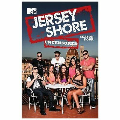 Jersey Shore-4th Season
