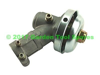 Gts Gearbox Gearhead To Fit Various Strimmer Trimmer Brush Cutter 9 Spline 26Mm