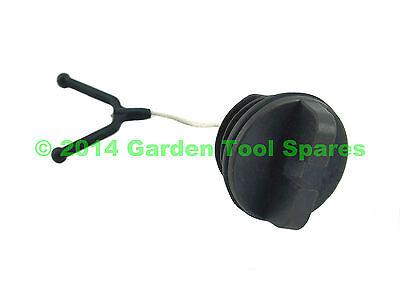 New Fuel Tank Cap To Fit Husqvarna Chainsaw 50 51 55 136 137 141 142 254
