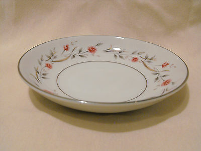 Empress China Japan Fruit Berry Sauce Bowl Rambling Rose No. 1213