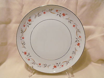 Empress China Japan   Dinner Plate    Rambling Rose Pattern  No. 1213