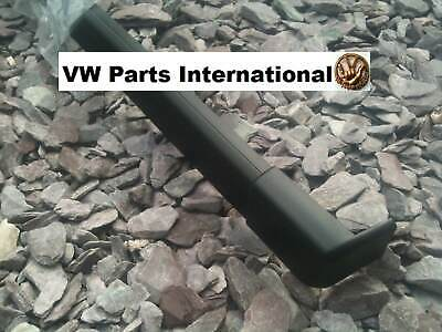VW Golf MK3 VR6 GTI Side Skirt Top Sill Cover Strip OEM VW Worldwide Shipping