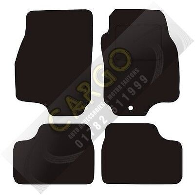 Quality Vauxhall Astra Mk4 Car Mats 1998-2004 Direct Fit Not Universal Tailored