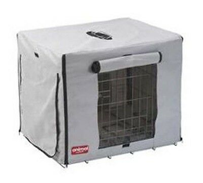 Animal Instincts Comfort Dog Crate Cover Size 4 X Large