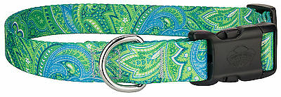 25-Country Brook Design® Deluxe Dog Collars