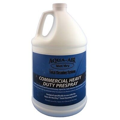 Aqua Air Commercial Heavy Duty Pre-spray Cleaner  1 Gallon
