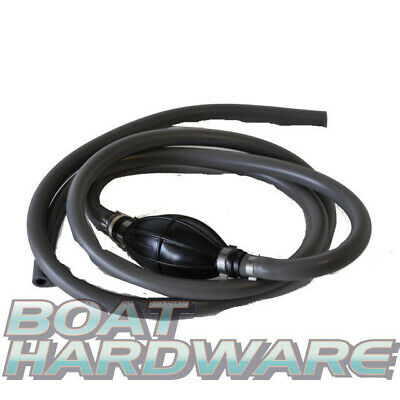 Fuel line Outboard universal will suit most outboard boat motors BRAND NEW