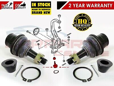 For Nissan 350Z 350 Fairlady 03-09 Front Lower Suspension Arm Ball Joint Joints