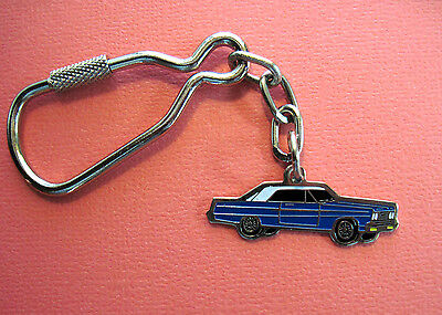 FAIRLANE CAR - keychain