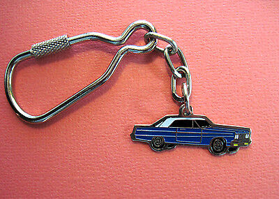 Ford FAIRLANE CAR - keychain , key chain GIFT BOXED