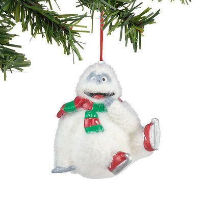 Bumble On Skates Ornament  From Enesco