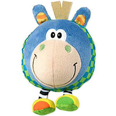 Playgro Giggle Ball Pram and Stroller Toy (Last One) DISCOUNTED