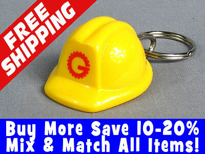 MST3K Joel's Gizmonic Hard Hat Key Chain - Mystery Science Theater 3000 Keyring