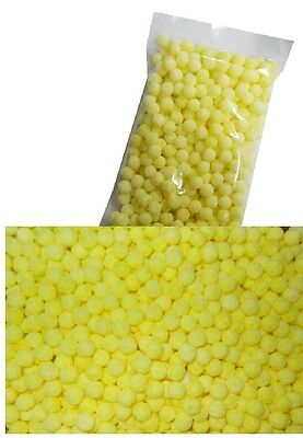 Bulk Lollies 1kg Fizzoes Yellow Candy Lagoon Kids Party Favour Sweet Candys