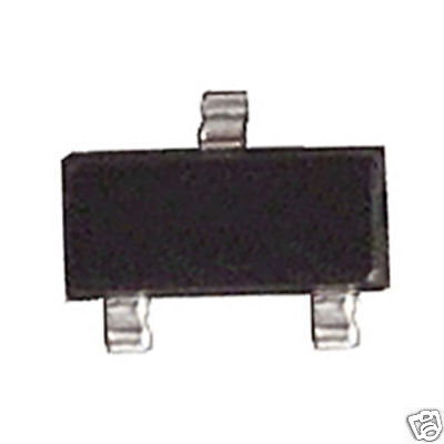 On Semi SMBV1061LT1 Silicon Tuning Diode SOT-23, 50pcs