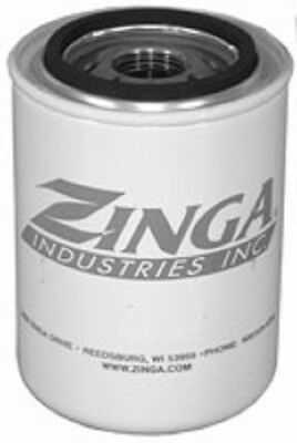 Hydraulic Oil Filter Element Zinga AE-100 Micron Spin On fits Donaldson P550274