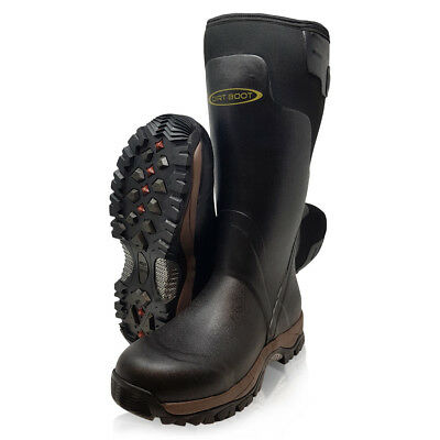 Dirt Boot® Neoprene Wellington Muck Boots Pro-Sport™ Adjustable Gusset