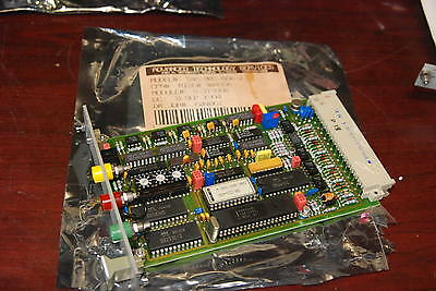 Wabco, 546-002-666-2, Control Board, Repaired by Advanced Tech.,
