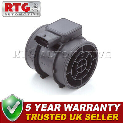 For Vauxhall Vectra Zafira A Signum Omega 1.6 1.8 Mass Air Flow Meter Sensor