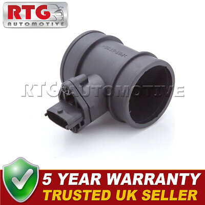 For Vauxhall Corsa C Vectra Zafira Omega 1.7 Td 2.0 Diesel Mass Air Flow Meter
