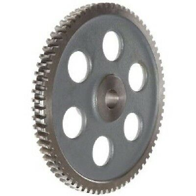 "Boston Gear G1084ARH, Worm Gear, Pitch: 6"", Pressure Angle: 14.5° 12"""