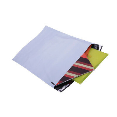 Go Secure Extra Strong Polythene C3 Envelope 335 x 430mm (Pack of 100) PB32324