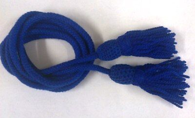 Bugle Cord (Royal Blue)