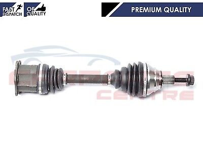 For Vw Golf Mk5 3.2 R32 Auto Dsg Front Right Offside New Driveshaft Drive Shaft