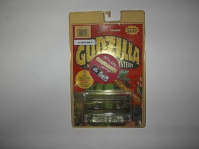 GODZILLA KING OF MONSTERS CLASSIC CASSETTE TAPE WITH 2 STORIES BRAND NEW 1977