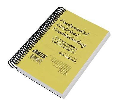 Fundamental Electrical Troubleshooting ES182 By Dan Sullivan New