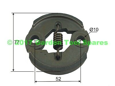 Gts Clutch To Fit Various Strimmer Trimmer Brushcutter New