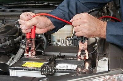 Learn Automotive Electricity Mechanics Car Electrics Training Course Study Guide