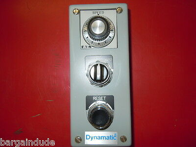 Dynamatic 28-202-40 NEW