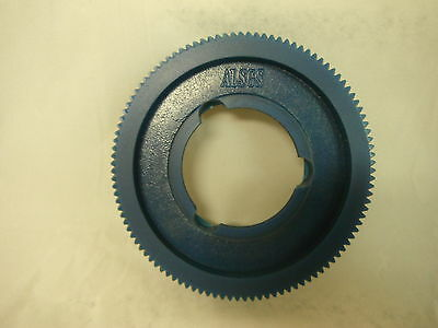 Bridgeport Milling Machine Power Feed Gear For Import Servo M2022203 New!