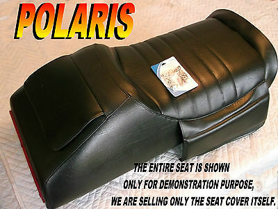 Polaris Wedge XCR 440 94-99 seat cover Indy 600 L@@K 535