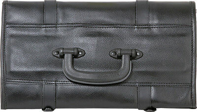 """52 Space Knife Roll, 8"""" X 14"""" Closed, Padded Lining, Elastic Loops, Ac146"""