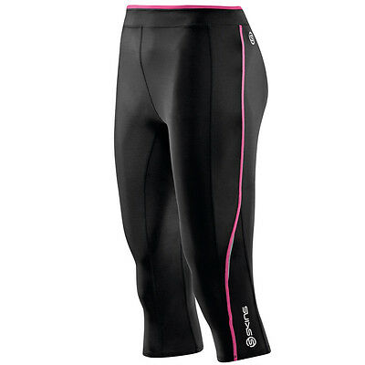 Womens Skins A200 Compression 3/4 Tights - *All Sizes* - In Stock