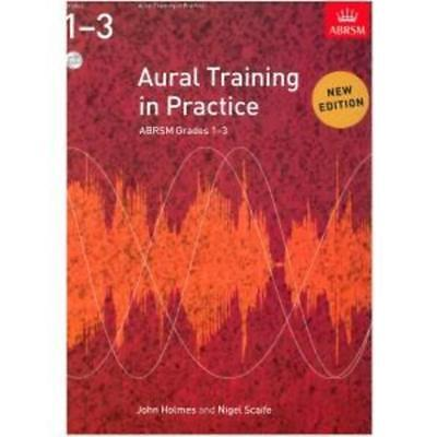 Aural Training In Practice 2011, Theory  - General