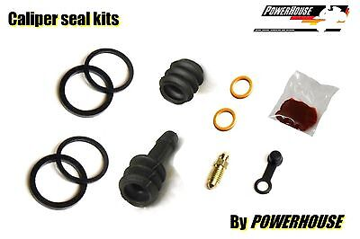Suzuki GS500 GS 500 GS500E K2 K3 2002 2003 02 03 front brake caliper seal kit