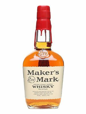 Maker's Mark 84 Proof 42% 750ml  VERY LIMITED