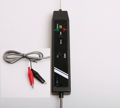 NEW LOGIC PULSER TTL ANALYZER Auto Detecting PROBE CIRCUIT Electrical  TESTER