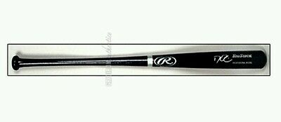 Dustin Pedroia Signed Rawlings Big Stick Baseball Bat Proof Coa Private Signing