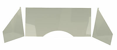 Vw Bug Stainless Steel Firewall Kit 1953-1978  Empi 62-3030
