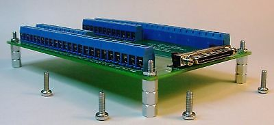 """NEW VHDCI terminal Breakout for """"M"""" SERIES VHDCI National Instruments"""