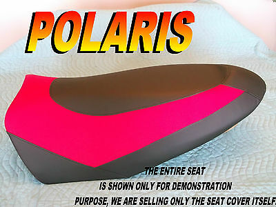 Polaris RMK 2005-07 Replacement seat cover L@@k 539A