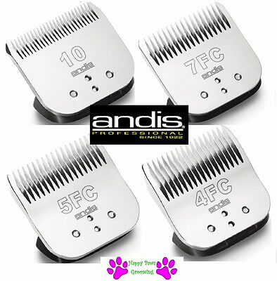 ANDIS EASY CLIP VERSA (RACD) Clipper REPLACEMENT BLADE EasyClip*PET GROOMING*NEW